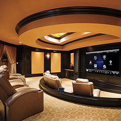 houston all in one home theater gallery home theater gear. Black Bedroom Furniture Sets. Home Design Ideas